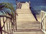 The Dock at The Beach House