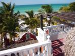 Spectacular Beachfront View, Casa Maya Lodge