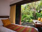 Bali twin room