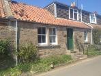 No 4 Boarhills Farm cottages