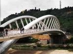 Ponte Della Musica 5 min