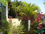 Casa de la Hoja's Gardens