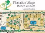 Overview of the Plantation Village Resort