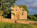 Fairlie Castle