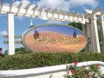 Resort Entrance on Hwy 192