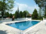 Superb Sunny Swimming Pool