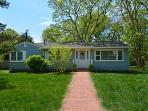 Comfortable Ranch Home, large front and rear yard