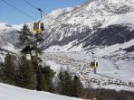 Skiing for all abilities and one of the best snowboarding parks in Europe