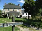 Historic Wake Robin Farmhouse