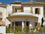 Villa Rosa. Lovely Villa with a Private Pool for 6