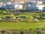 Superb Golf Course
