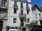 La Casa Cosy Optimiste Les Halles Biarritz