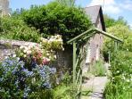 The Cottage, Ilsington Lawn