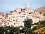 Santo Stefano di Sessanio: uno dei borghi più belli d'Italia