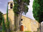 5th century chapell