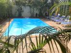 Large Private Pool with total Privacy