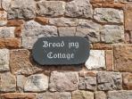 Broad Ing Cottage