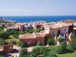 the award winning Calarossa Resort