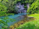 River Krupa