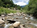 River Ania