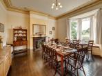 Victorian kitchen/dinner