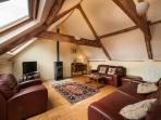 Cider Barn Lounge (Bedroom 7)