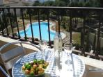 Casa Cortina II, lovely modern house with views