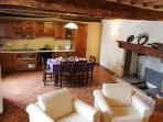 Apartment Viola - kitchen