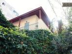 Casa Tata from Outside - a unique spot in the heart of Tel Aviv