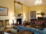 Relax in the elegant and inviting Drawing Room