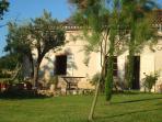La Riviere Old Farmhouse