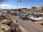 Villaricus harbour