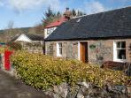 Kintore Cottage