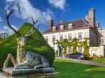 Gileston Manor