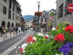 Saint Lary-Soulan