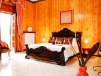 camera da letto matrimoniale 'Geranio'