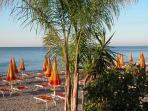 Bonday beach