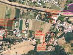 (nowadays) satellite view of Meati