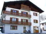 Ospitalita Diffusa Appartamento BARBACIN Dolomiti