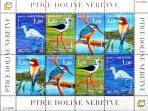 birds mouth of the Neretva - Ramsar reserve