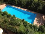 piscine en copropriete