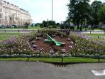 Palmeira Square