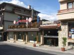 Boyanovi is a lovely Pizza restaurant in Bansko