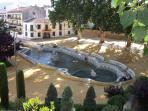 Priego de Córdoba a tan sólo 8 kms.( Fuente del Rey)