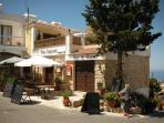 Restaurant at Tala Square