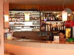 Le Panorama Restaurant at Bohol Vantage Resort