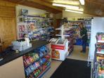 Licensed Shop