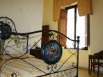 Residence Villa Elena.Bedroom