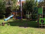 Residence Villa Elena. Games