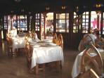 Moonlight Terrace Cafe, Bar and Restaurant